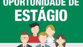 Prefeitura abre inscrições para estágio remunerado