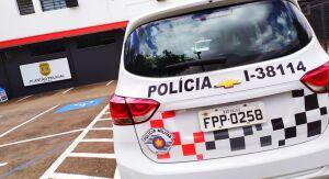 PMs são agredidos e hostilizados no Santa Felícia