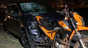 Empresário de São Carlos causou acidente que terminou na morte de casal na WL