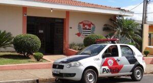 Entregador de lanches é assaltado em Ibaté