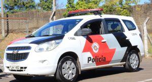 Homem é preso após agredir ex-mulher na Vila Costa do Sol