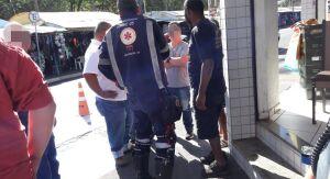 Homem é atropelado no centro de São Carlos