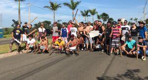 Amigos de São Carlos resgatam infância em campeonato de artbets beneficente