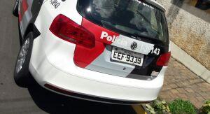 Adolescentes são flagrados com entorpecentes na Vila Isabel