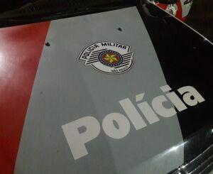Dupla assalta estudante no centro de São Carlos