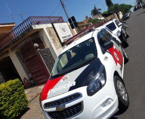 Armado, ladrão assalta ônibus no Tangará