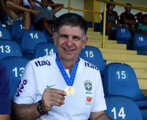 """Guilherme Dalla Dea: """"o título é a realização de um sonho"""""""