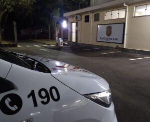Adolescentes acusados de raptar bebê da Casa Abrigo são detidos