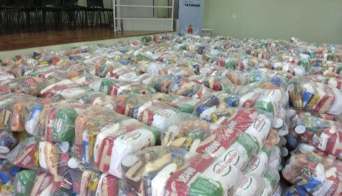 Após TCE suspender pregão, prefeitura abre processo para compra emergencial de kits de alimentação