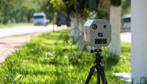 Confira a localização dos radares móveis nesta quinta-feira (21)