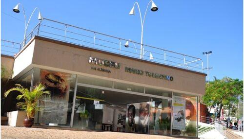 """Exposição """"A vida: do visível ao invisível"""" no Museu da Ciência Prof. Mário Tolentino será em breve inaugurada"""