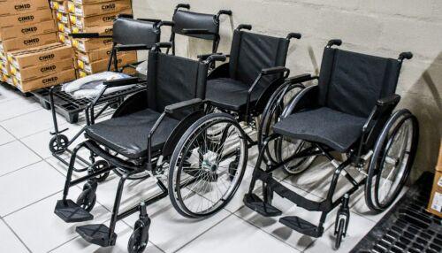 Vereador Elton destina recursos para compra de cadeiras de roda, banho e de andadores