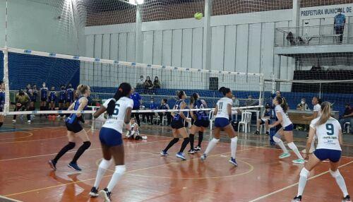 Agee/Atacadão perde mais uma no Campeonato Paulista
