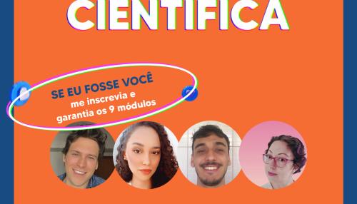 InformaSUS-UFSCar oferece curso sobre divulgação científica pelo Instagram