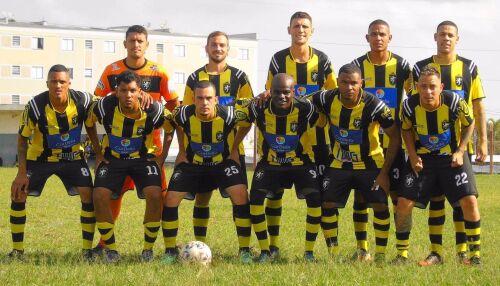 Com 100% de aproveitamento, Deportivo assume liderança do Torneio da Amizade
