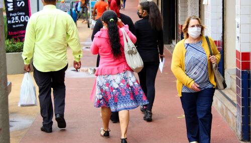 Frente fria aumenta expectativa de vendas no comércio de São Carlos