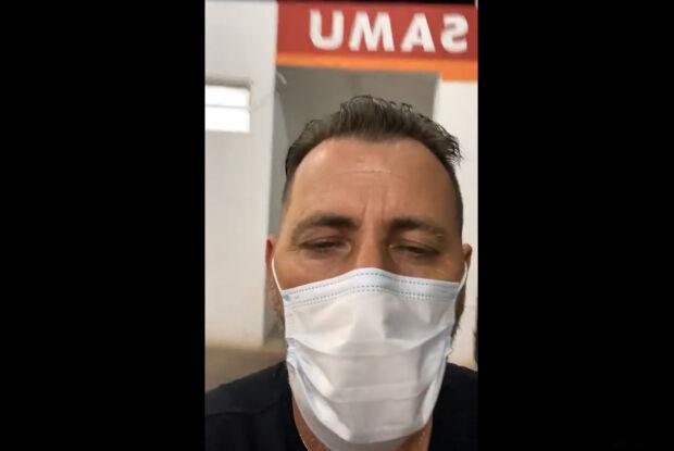 """UPA Vila Prado tem """"noite terrível"""" e secretário de Saúde faz apelo emocionado"""