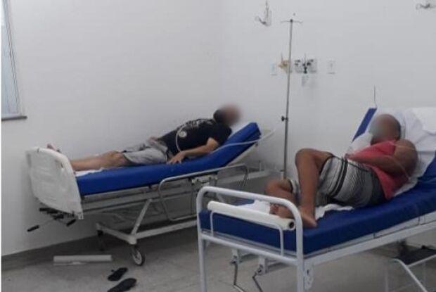 Covid-19: situação é preocupante nas UPAs e pacientes enfrentam fila para internação
