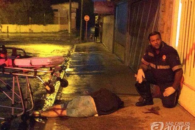 Morre jovem que foi agredido a pedradas no Jacobucci