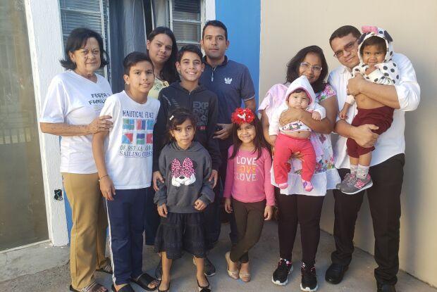 Desempregados, venezuelanos buscam recomeçar a vida em São Carlos
