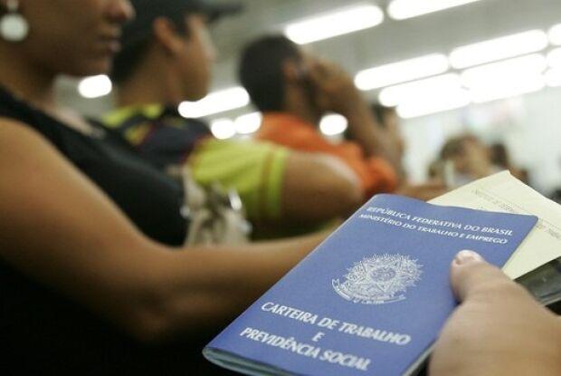 São Carlos reage e fecha outubro com saldo de 327 empregos
