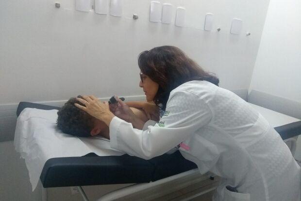 Hospital Universitário inaugura ambulatório de especialidades pediátricas