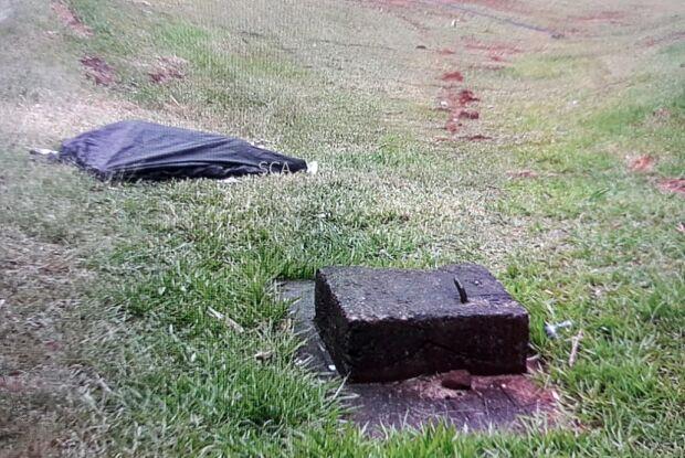 Homem morre atropelado na rodovia Washington Luis em frente a UFSCar