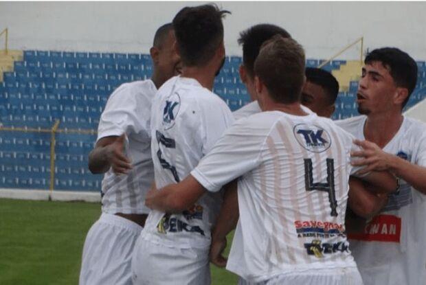Após 13 anos, FPF exclui São Carlos da Copa São Paulo