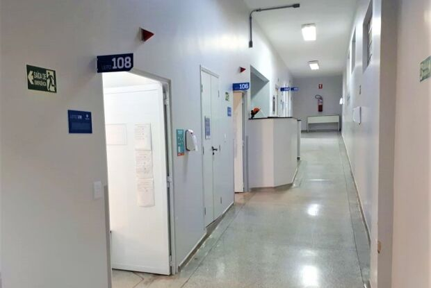 Com 7 pacientes internados, UTI para Covid-19 está praticamente lotada na Santa Casa