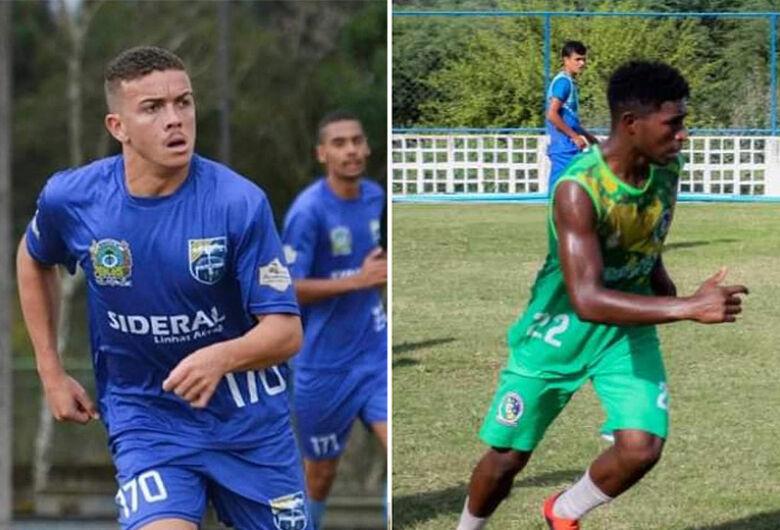 São Carlos anuncia dois reforços para o Campeonato Paulista
