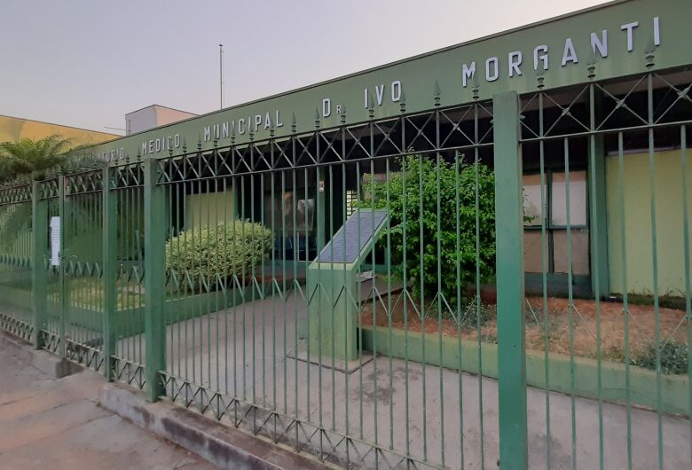 Prefeitura de Ibaté abre agendamento de consulta médica