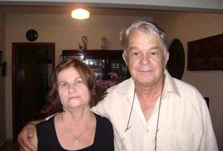 Homem morre com Covid-19 dois dias após perder esposa pela doença em Ibaté