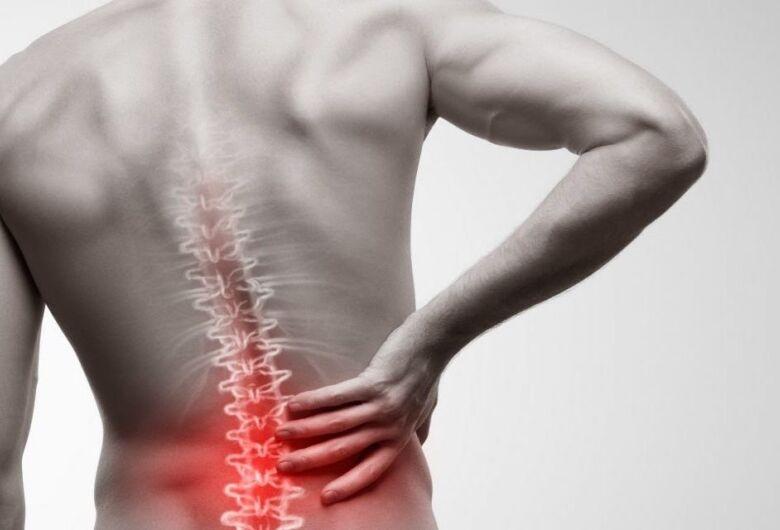 Pesquisa da UFSCar sobre dor lombar crônica busca voluntários