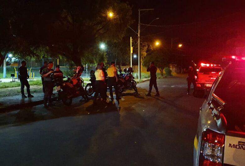 Força-tarefa vai endurecer fiscalização a partir desta sexta para evitar aglomerações em São Carlos