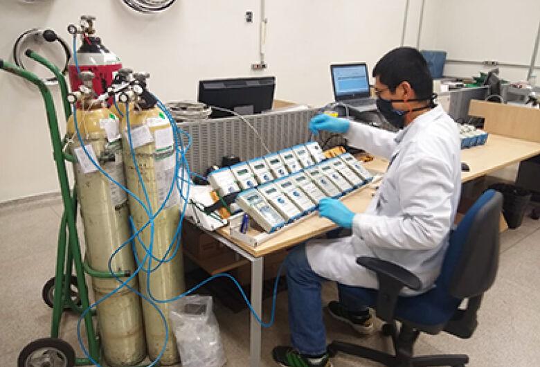 Ipem-SP verifica mais de 4 mil bafômetros destinados aos órgãos de trânsito
