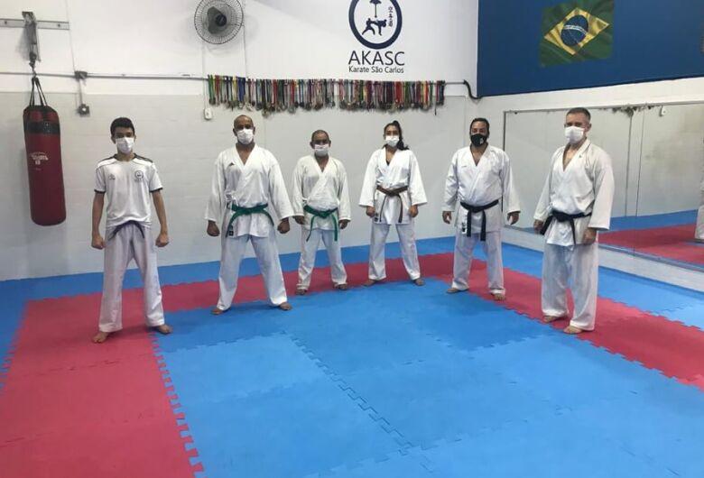 Akasc anuncia preparação para retornar aos treinos