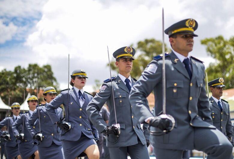 Polícia Militar de SP abre inscrições para selecionar alunos-oficiais