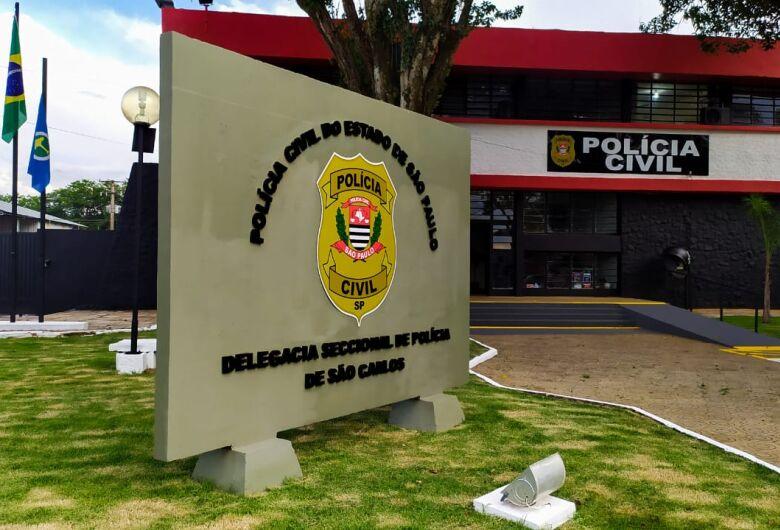 Polícia Civil prende procurados pela Justiça em São Carlos