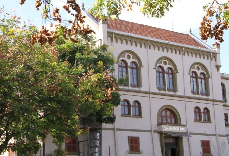 Comissão de Saúde da Câmara vai discutir panorama da Covid-19 em São Carlos