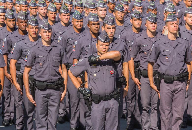 Inscrições de concurso para soldado da Polícia Militar começam nesta quinta-feira (14)