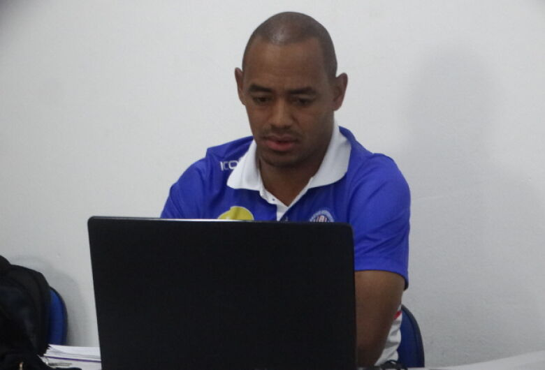 Grêmio São-carlense reinicia os trabalhos em fevereiro