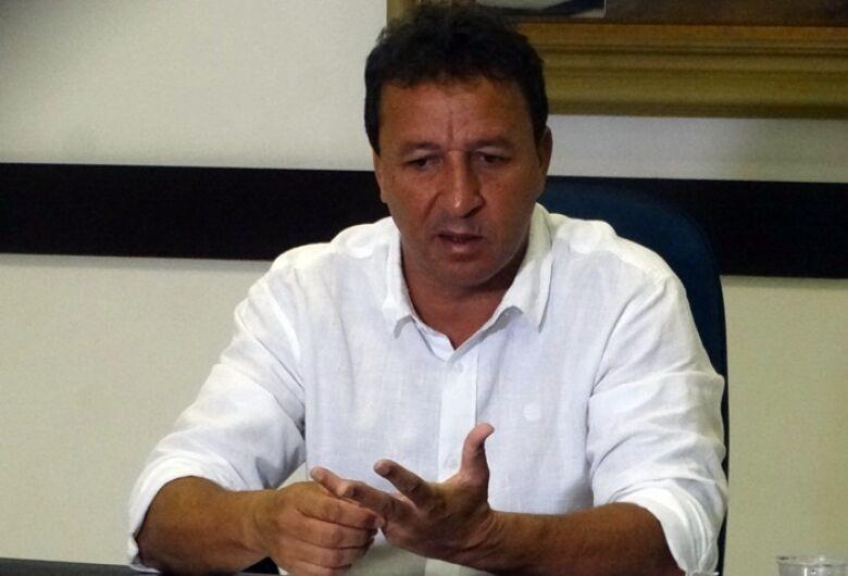 Morre em São Carlos, a mãe do vice-prefeito Edson Ferraz