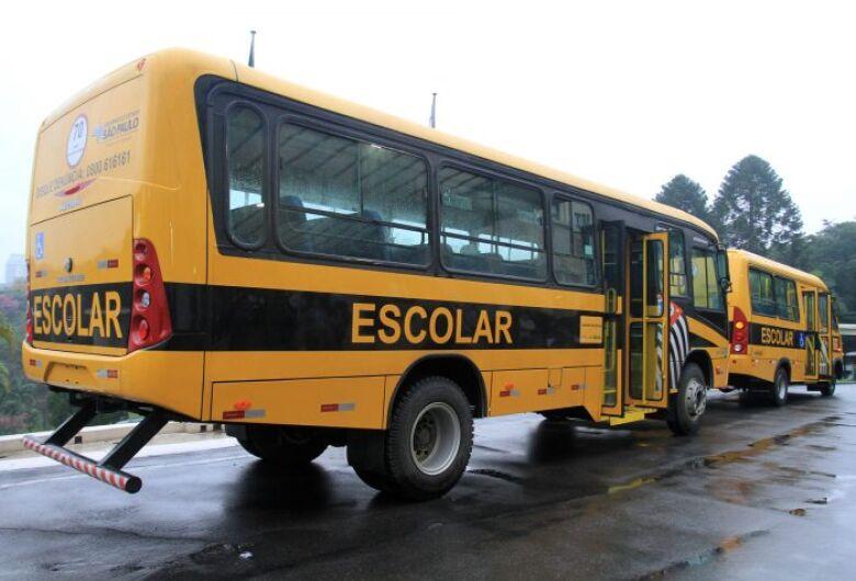 Educação realiza recadastramento para o transporte rural de alunos da rede municipal e estadual