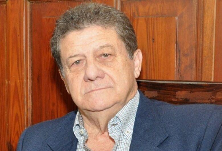 Câmara declara luto oficial pela morte de Gerson Edson Toledo Piza; velório começa às 10h
