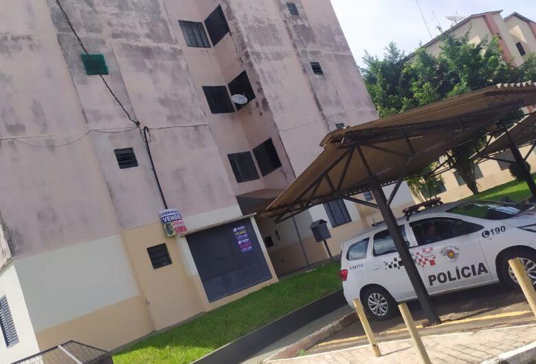 Panela esquecida no fogo mobiliza o Corpo de Bombeiros no Jd. Botafogo