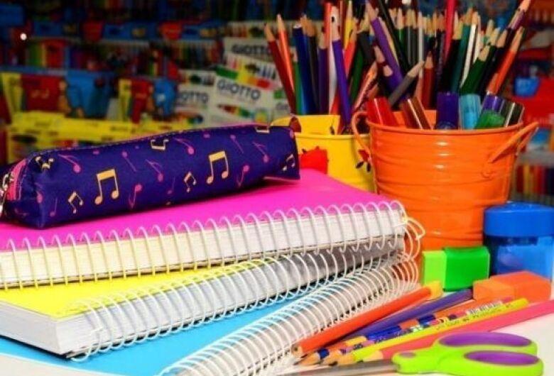 Compra de material escolar: Saiba o que não pode ser solicitado pela escola