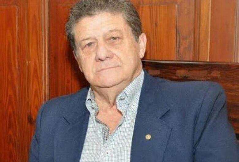 """Morre Gerson Edson de Toledo Piza, o """"Juquita"""""""