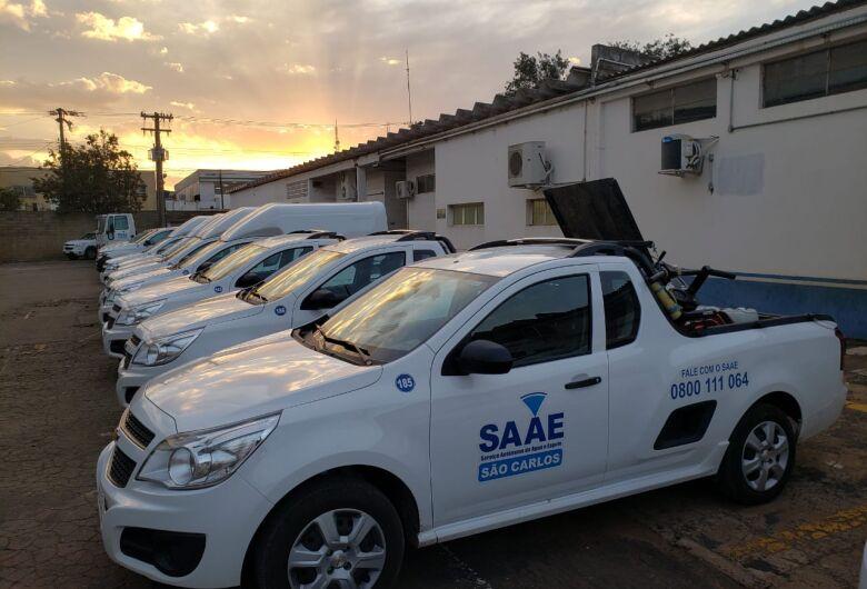 Saae realiza manutenção e pode faltar água no grande Aracy