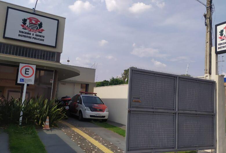 Ladrões levam caminhão trator e dois semirreboques em São Carlos