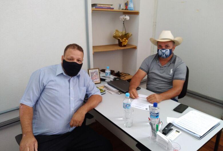 Vereador Bira pede a inclusão de agentes funerários no grupo prioritário de vacinação contra a Covid-19